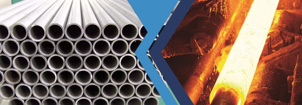 Duplex Steel Pipie