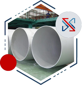 EFW Pipe