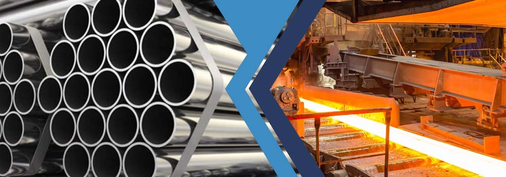 Stainless Steel 316/316L/316Ti Pipe