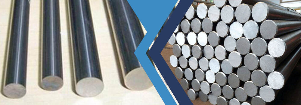 Stainless Steel 304/304H/304L Rod