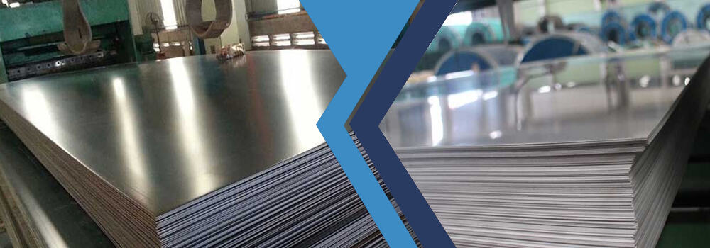 Stainless Steel 304/304H/304L Sheet