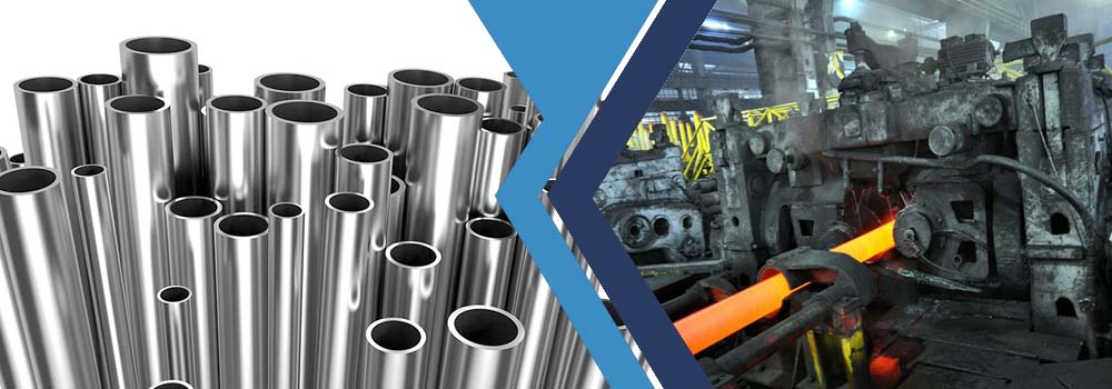 Stainless Steel 317/317L Pipe