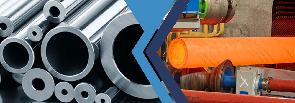 Stainless Steel 321 Pipe Supplier