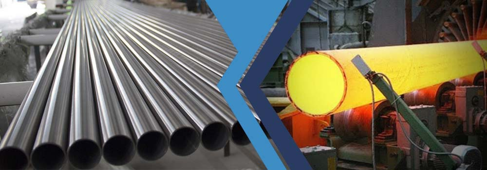 Stainless Steel 409/409L/409M Pipe