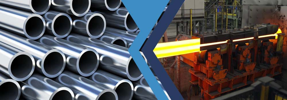 Stainless Steel J4 Pipe