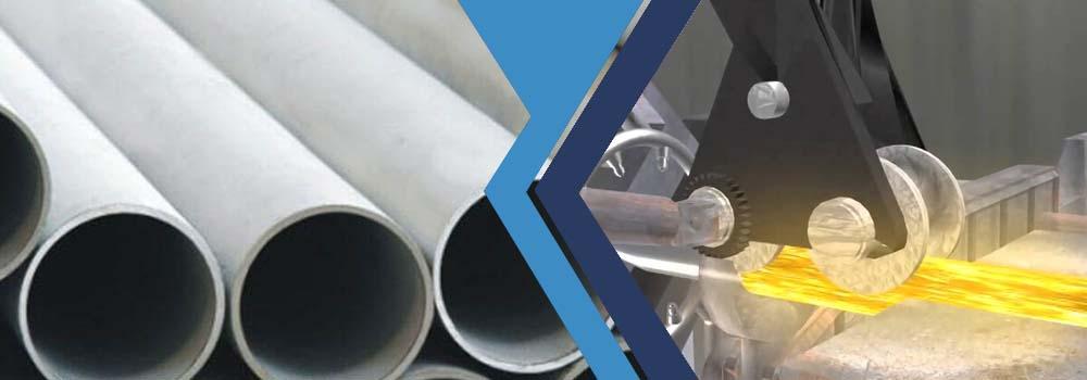Super Duplex Steel S32750/S32760 Pipe